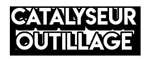 Catalyseur Outillage